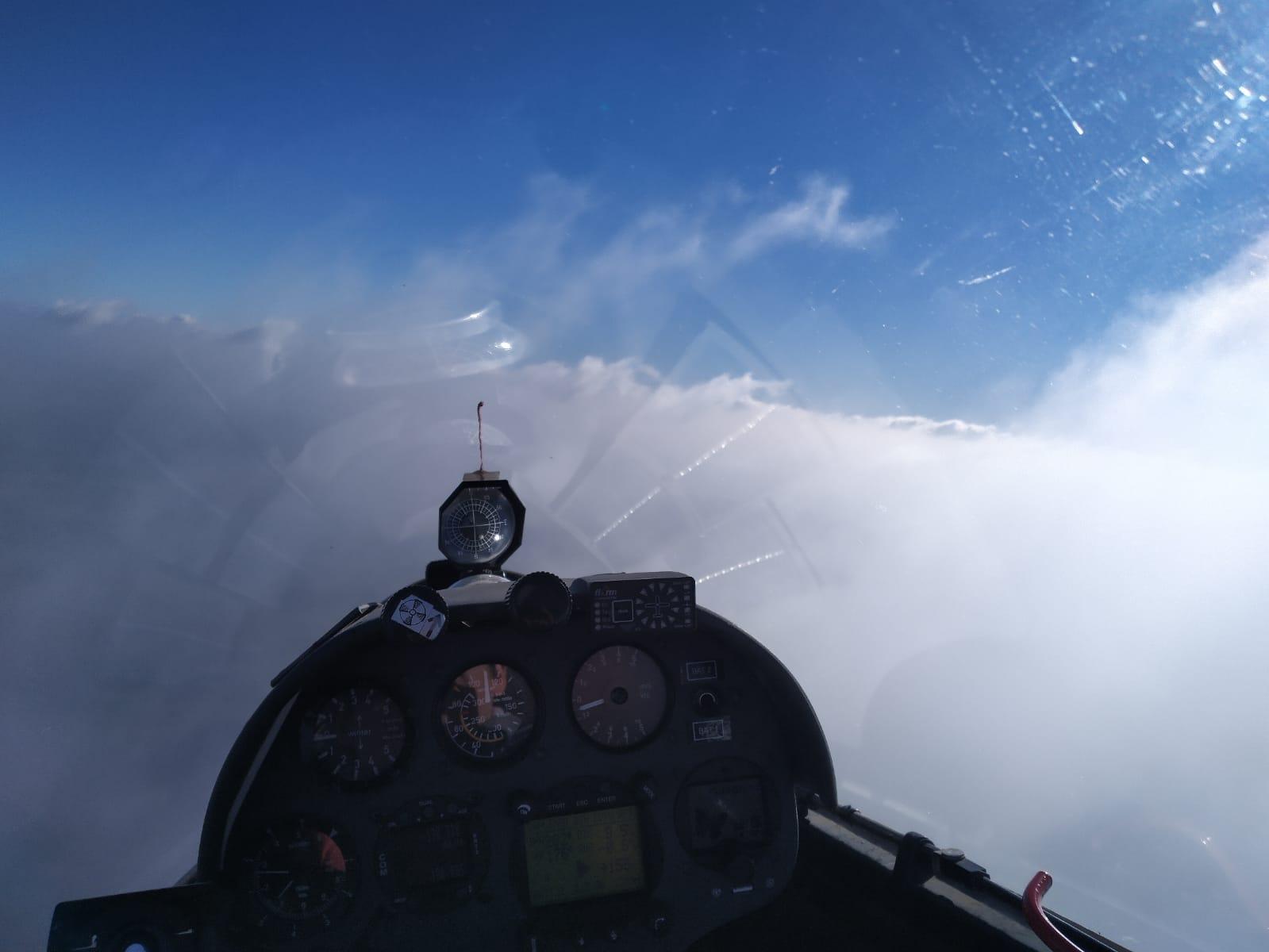 Cockpit5K